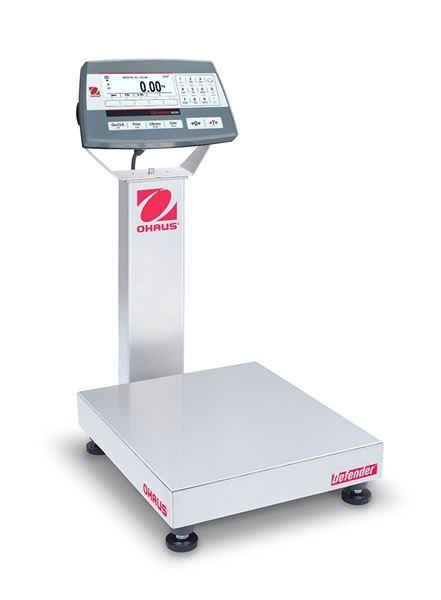 【直送品】 オーハウス (OHAUS) ディフェンダー 5000シリーズ 台はかり D52P15RTDR1JP (30479250) (標準タイプ仕様)
