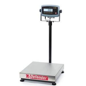 【代引不可】 オーハウス (OHAUS) デジタル台はかり D5000シリーズ D51P300QX2JP (80502053) 【メーカー直送品】