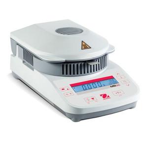 【直送品】 オーハウス (OHAUS) 水分計(ハロゲン) MBシリーズ MB25 (80252472) (MB-25)