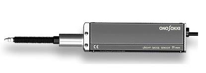 小野測器 リニアゲージセンサ GS-1830A 〈ベーシックタイプ〉