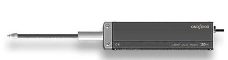 小野測器 リニアゲージセンサ GS-5101A 〈ロングストロークタイプ〉