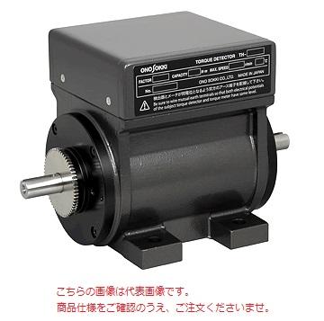 【代引不可】 小野測器 位相差方式トルク検出器 TH-1504 〈電磁誘導位相差方式〉 【メーカー直送品】