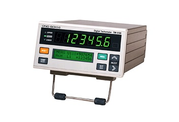 【代引不可】 小野測器 多機能型ディジタル回転計 TM-5100 (2cH 多機能) 【メーカー直送品】