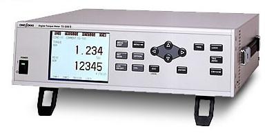【代引不可】 小野測器 トルク演算表示器 TS-3200A 【メーカー直送品】