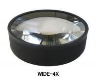 オーツカ光学 (OOTSUKA) 交換レンズ ワイド 4倍 (WIDE-L-4)