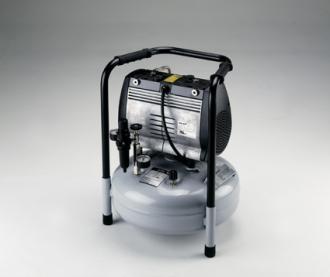 【代引不可】 JUN-AIR コンプレッサー 無給油式 OF302-15B 100V 50Hz 〈OF302シリーズ〉 【メーカー直送品】