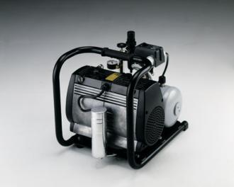 【直送品】 JUN-AIR コンプレッサー 無給油式 OF302-4B 100V 60Hz 〈OF302シリーズ〉