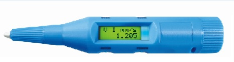 データ・テクノ 振動チェッカー iPM-100
