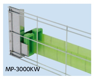 【直送品】 ムシポン MP-3000Kシリーズ MP-3000KW 《捕虫器》