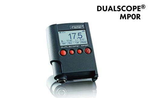 フィッシャー・I デュアルスコープ MP0R (USB付)