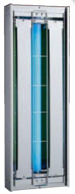 【直送品】 ムシポン MPX-2000Tシリーズ(たて型/壁付型) MPX-2000T-DXA 《捕虫器》