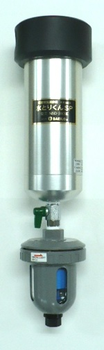 【代引不可】 セイロアジアネット 圧縮空気清浄器 水とりくんSPタイプ NSD-3000E 【メーカー直送品】