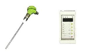【代引不可】 マツシマ 摩擦電荷方式ダストモニタ 一体型 PFM-M11P+PFM-KCU11 (pfm-m11p-11) 【受注生産品】 【メーカー直送品】
