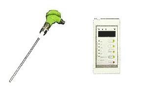 【直送品】 マツシマ 摩擦電荷方式ダストモニタ 分離型 PFM-M11PT+PFM-KCU14 (pfm-m11pt-14) 【受注生産品】