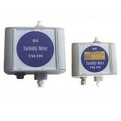 【直送品】 マイクロテック 濁度チェッカー TM-100D 超高感度レーザ濁度計