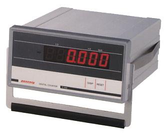 PEACOCK(尾崎製作所) デジタルカウンタ NEWタイプ C-500