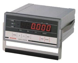 PEACOCK(尾崎製作所) デジタルカウンタ NEWタイプ C-700