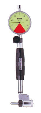 PEACOCK(尾崎製作所) ショートサイズシリンダゲージ Sシリーズ CC-2S