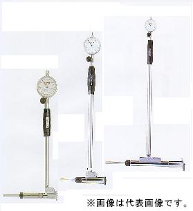PEACOCK(尾崎製作所) 標準型シリンダゲージ CCシリーズ CC-3