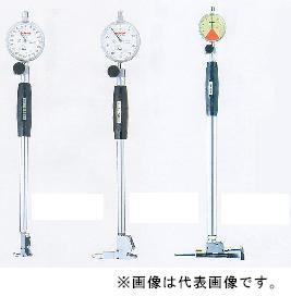 PEACOCK(尾崎製作所) 浅孔用シリンダゲージ CGシリーズ CG-2