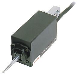 PEACOCK(尾崎製作所) リニアゲージ 2~5mmストロークタイプ DL-2S