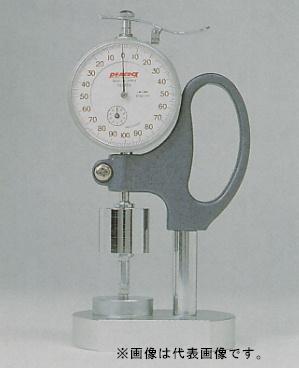 PEACOCK(尾崎製作所) 定圧厚み測定器 FFGシリーズ (JIS規格準拠) FFG-6