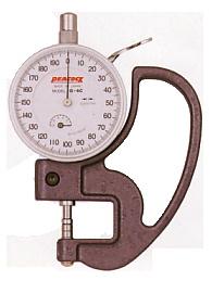 PEACOCK(尾崎製作所) ダイヤルシックネスゲージ 0.001mmタイプ (厚み測定器) (厚み測定器) G-6C 0.001mmタイプ G-6C, Lise:1da13b8c --- officewill.xsrv.jp