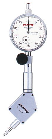 PEACOCK(尾崎製作所) 応用測定子, 角度付測定子 XZ-1