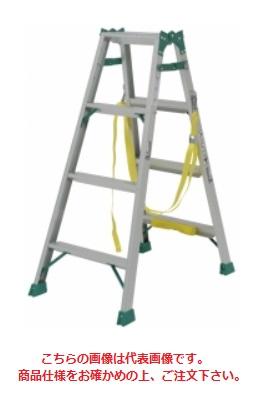 【直送品】 PiCa (ピカ) 昇柱用はしご兼用脚立 JOB-BGA120E