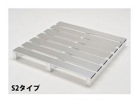 【直送品】 PiCa (ピカ) パレット PTA-1110S2 【法人向け・個人宅配送不可】 【送料別】
