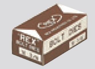 レッキス工業 (REX) チェーザ MC UNC5/16 (品番: 167502)