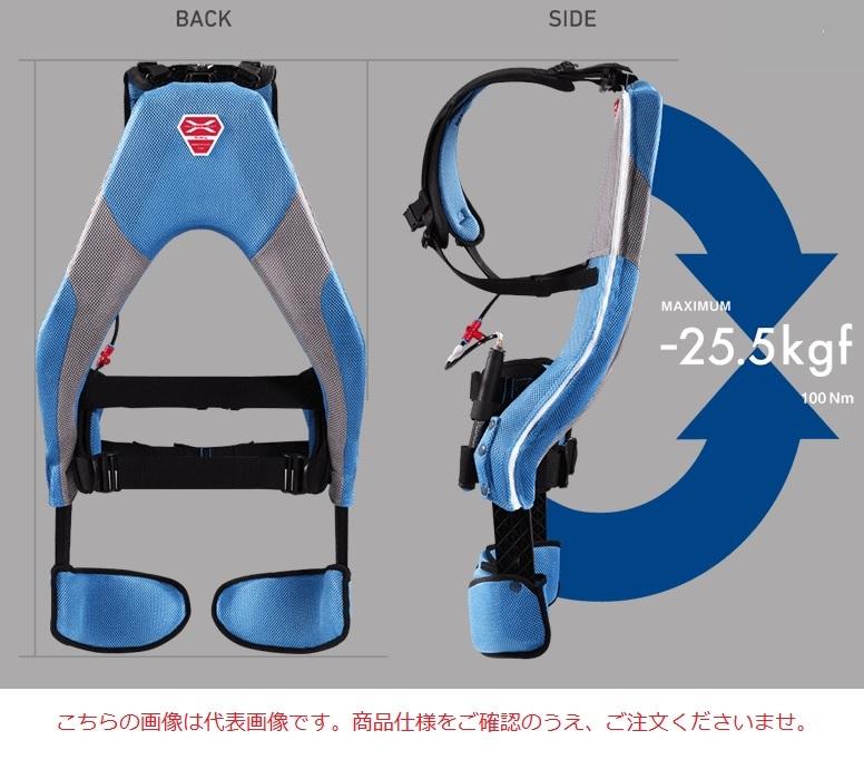 【直送品】 イノフィス マッスルスーツEvery タイトフィット MS08-SM-T0-0000-A 《SMサイズ》