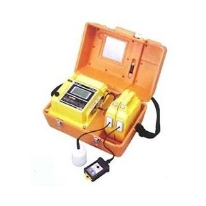 理研計器 (RIKEN KEIKI) 有害ガス検知器 GX-2000