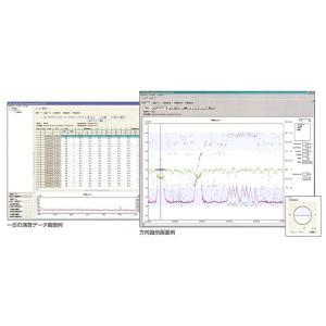 【直送品】 リオン (RION) 環境騒音データ処理ソフトウェア AS-40PA1
