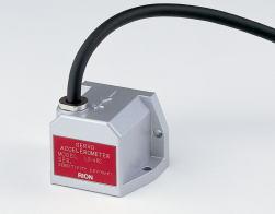 独特の上品 【直送品】 リオン サーボ加速度計 (RION) LS-40C:道具屋さん店-DIY・工具
