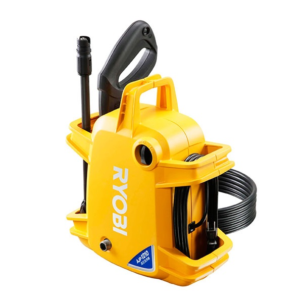 リョービ 高圧洗浄機 AJP-1210 (667100A)