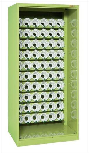いいスタイル 大型ツーリング保管庫 《ツーリング》 (SAKAE) サカエ 【大型】:道具屋さん店 【直送品】 (115115) TLG-60A-DIY・工具