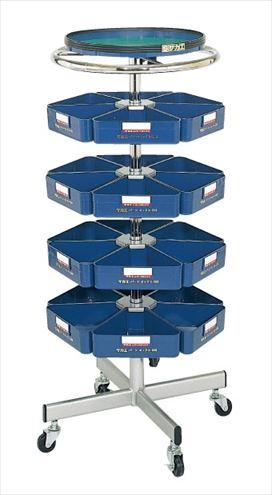 激安価格の HF-4 【直送品】 サカエ (122602) (SAKAE) トライハンガー 【大型】:道具屋さん店 《パネルハンガー・パーティション》-DIY・工具
