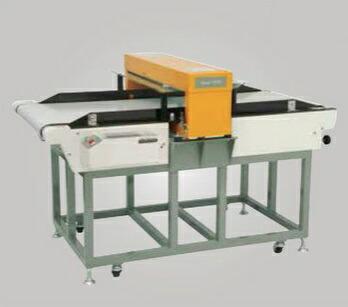 【直送品】 サンコウ電子研究所 鉄片用コンベア式検針機 APA-6800
