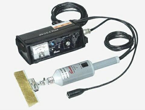 サンコウ電子研究所 ピンホール探知機 ホリスター15N (HOLYSTAR15N)