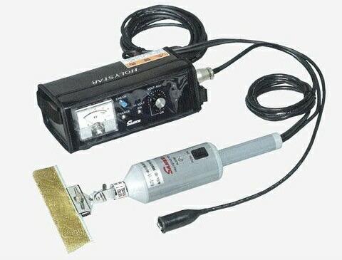 サンコウ電子研究所 ピンホール探知機 ホリスター5N (HOLYSTAR5N)