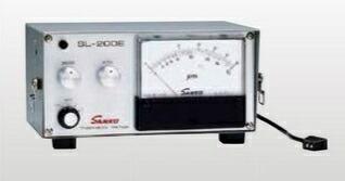 サンコウ電子研究所 電磁式膜厚計 SL-200E (受注生産品)