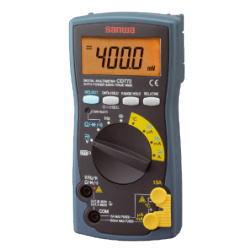 三和電気計器 (SANWA) デジタルマルチメータ CD772 (2352)