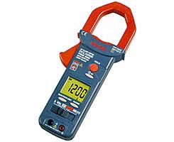 三和電気計器 (SANWA) クランプメータ (ケース付属) DCL1200R