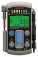 三和電気計器 (SANWA) 絶縁抵抗計(デジタル7レンジ式) HG561H (4468)