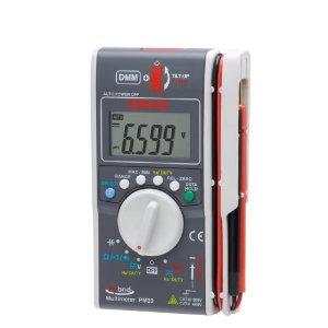 三和電気計器 (SANWA) デジタルマルチメータ HyBrid PM33a (2208)