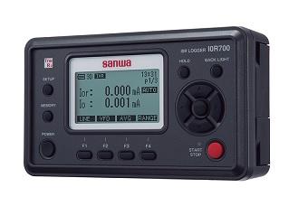 三和電気計器 (SANWA) I0Rロガー(φ40mmCTセンサ付属) I0R700 (3166)