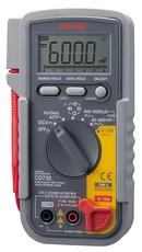 三和電気計器 (SANWA) デジタルマルチメータ CD732