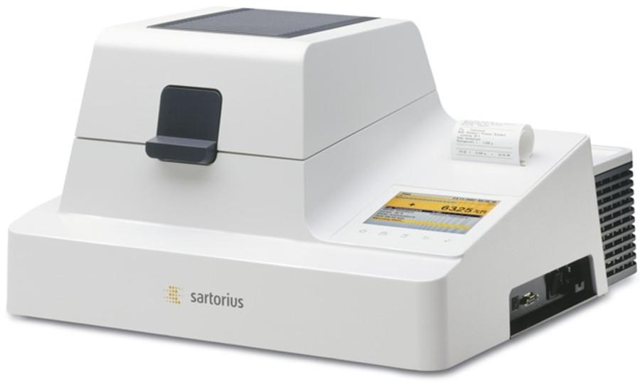 ザルトリウス (sartorius) マイクロウェーブ式電子水分計 LMA200PM (LMA200PM-000US)