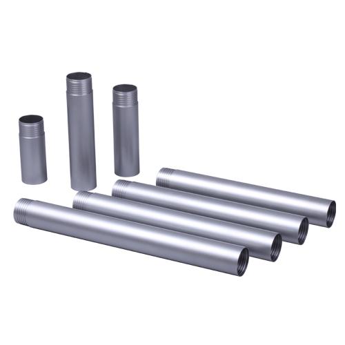 シブヤ ロングチューブ L=350mm 5インチ 001102